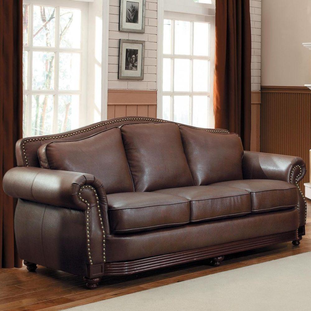 Thomasville Leather Sofa Nepaphotoscom