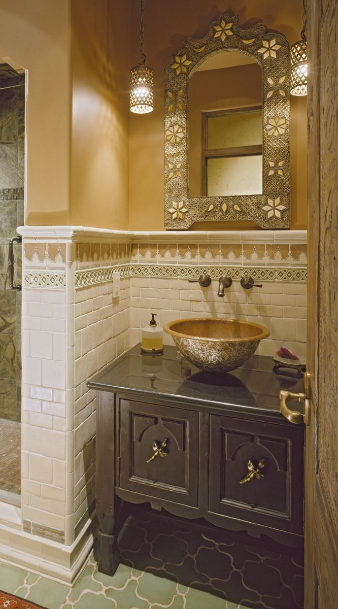 Unique Ideas Of Powder Room Vanities That You Should Have Homes Furniture Ideas
