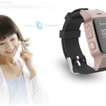 GPS Tracking Watch For Children or the Elderly