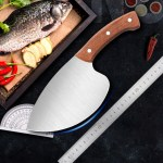 Commercial Seafood Market Aquatic Fish Knife Kitchen Knife Knives
