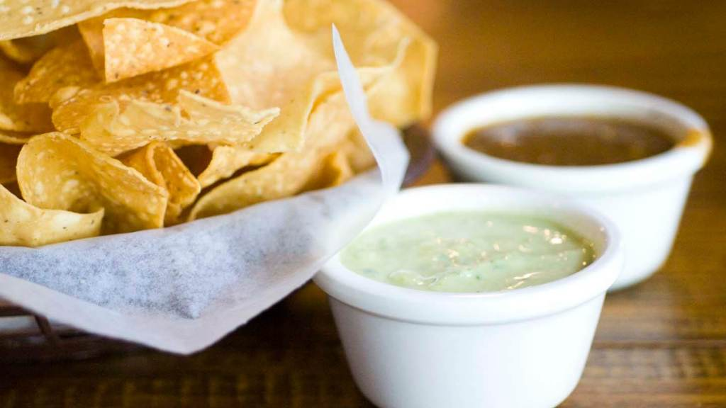 Ninfas green sauce   Homesick Texan