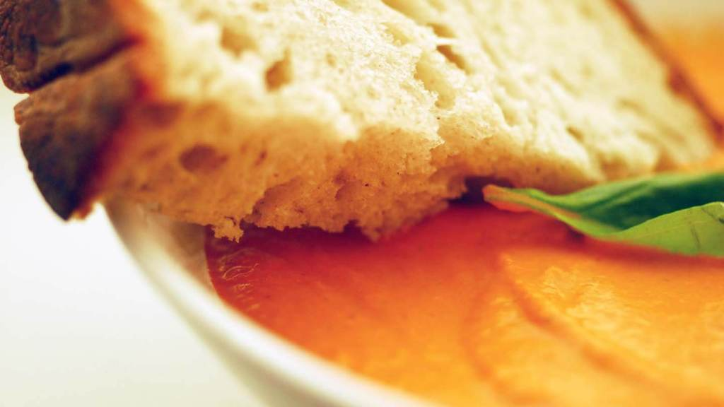 Get-well-quickly tomato soup | Homesick Texan