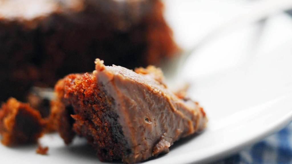 Texas sheet cake | Homesick Texan