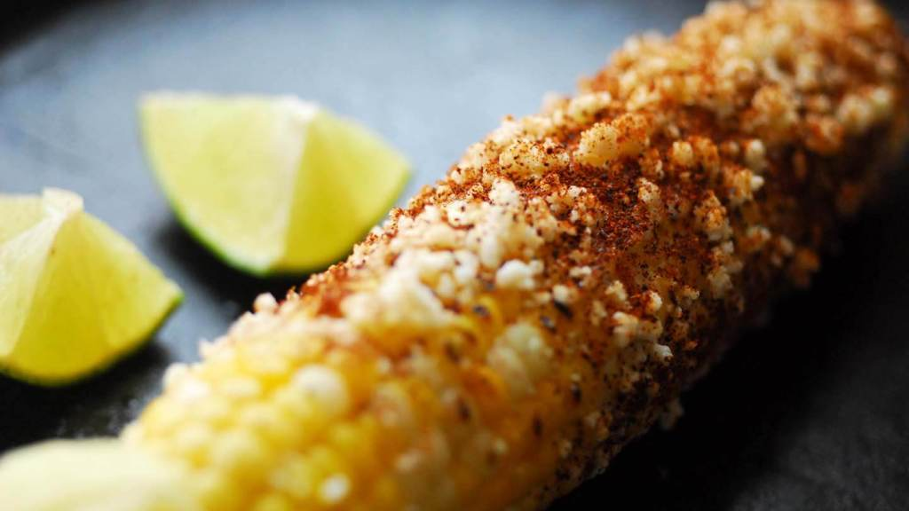 Mexican corn on the cob | Homesick Texan