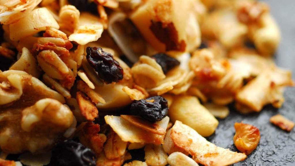 Uncle austin's granola | Homesick Texan