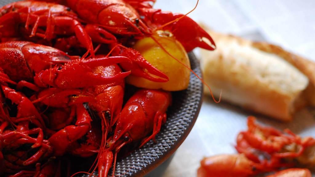 crawfish boil | Homesick Texan