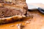 Texas oven-baked brisket | Homesick Texan