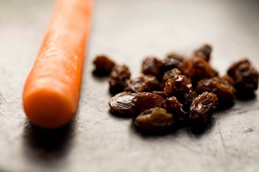 carrot and raisin salad | Homesick Texan