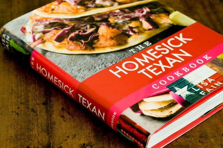 The Homesick Texan Cookbook | Homesick Texan
