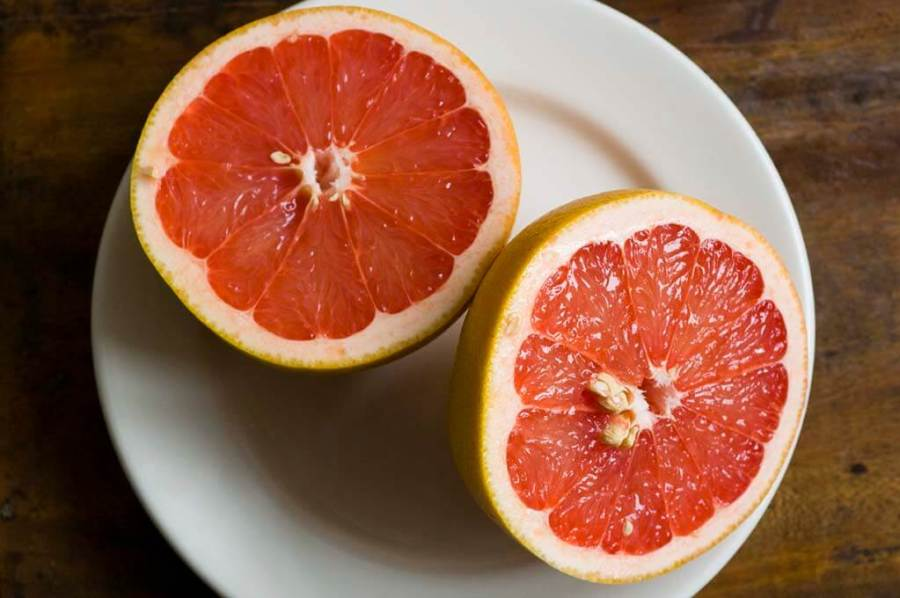 ruby red grapefruit cookies | Homesick Texan