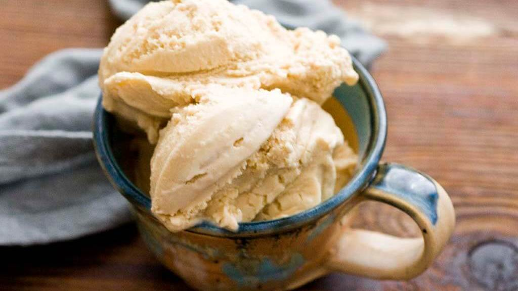 Shiner Bock ice cream | Homesick Texan