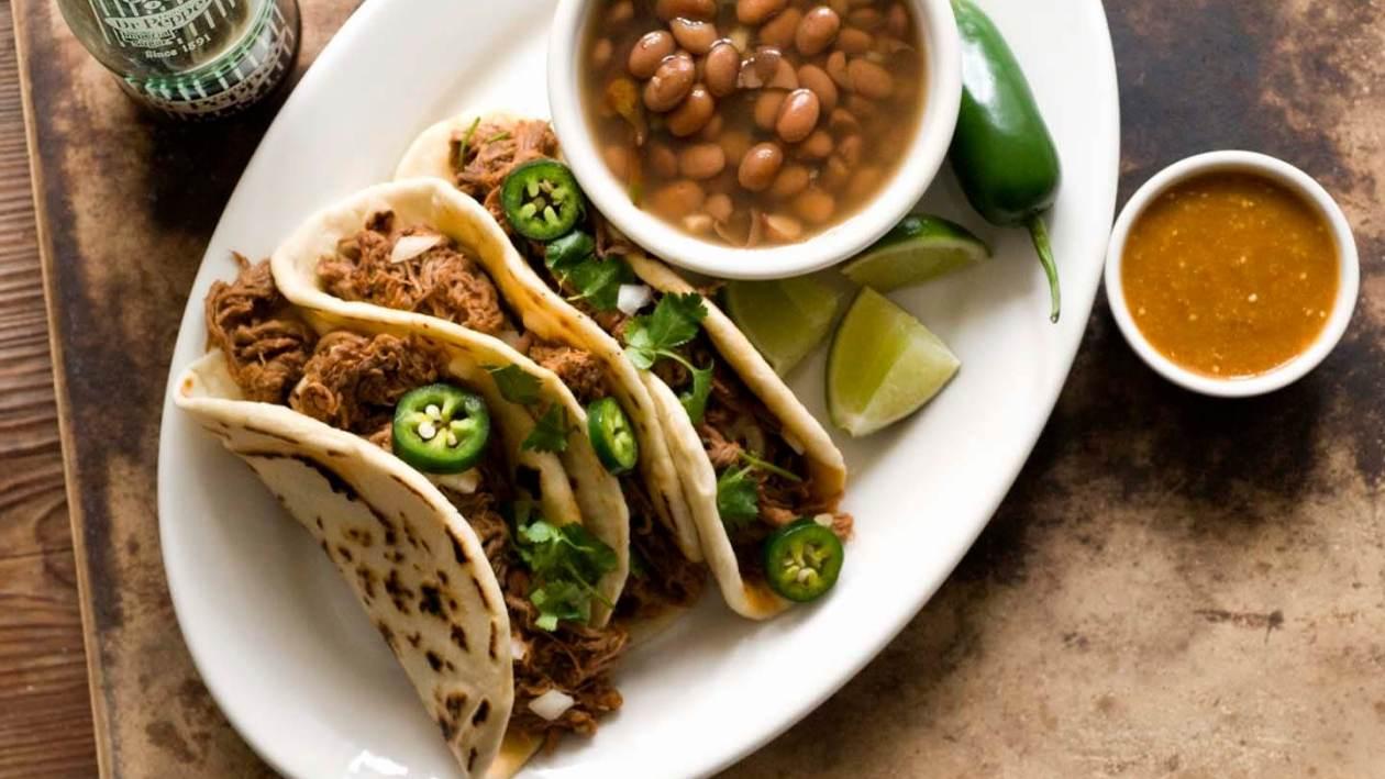 Dr Pepper pulled brisket | Homesick Texan