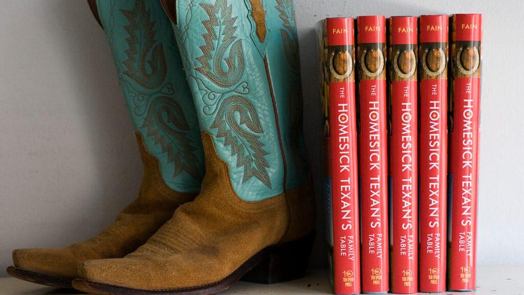 The Homesick Texan's Family Table | Homesick Texan