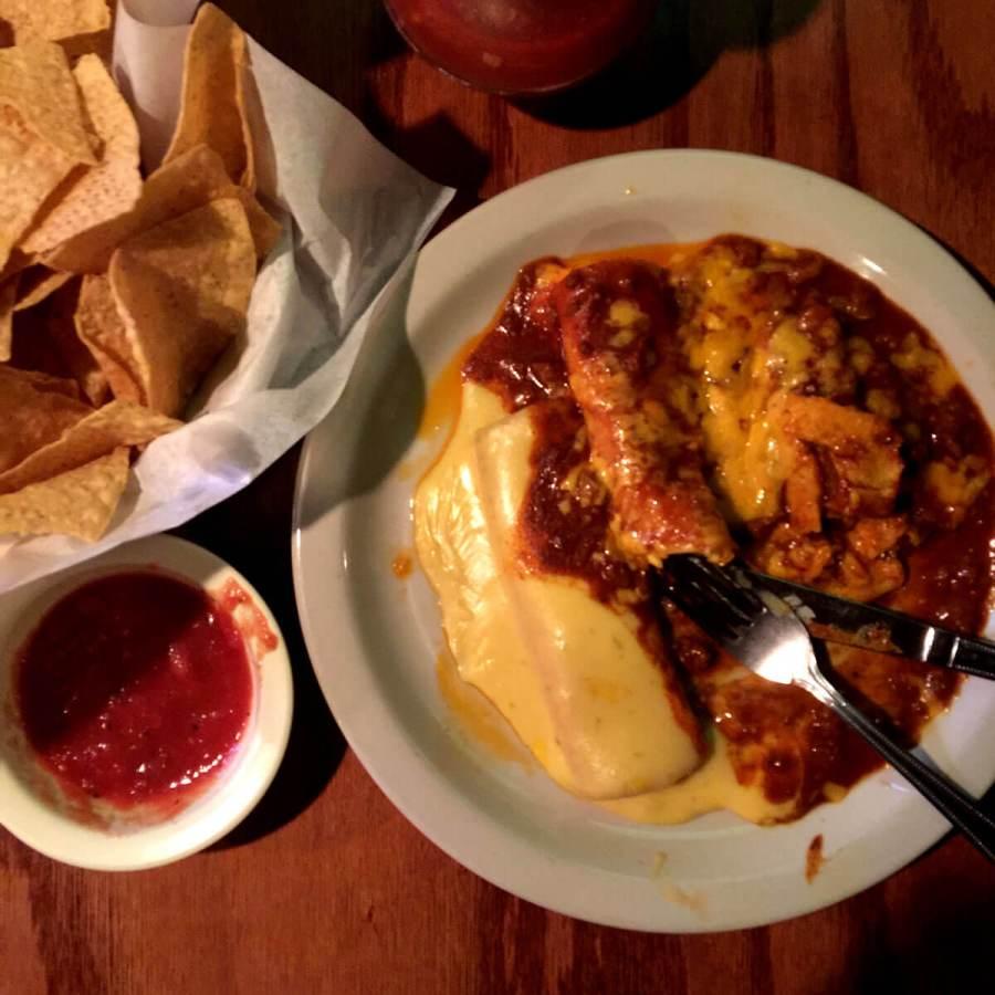 Herrea's Tex-Mex | Homesick Texan