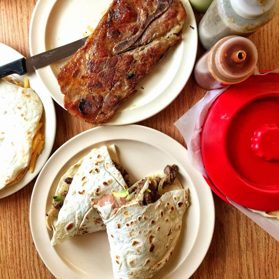 Taco Riendo | Homesick Texan