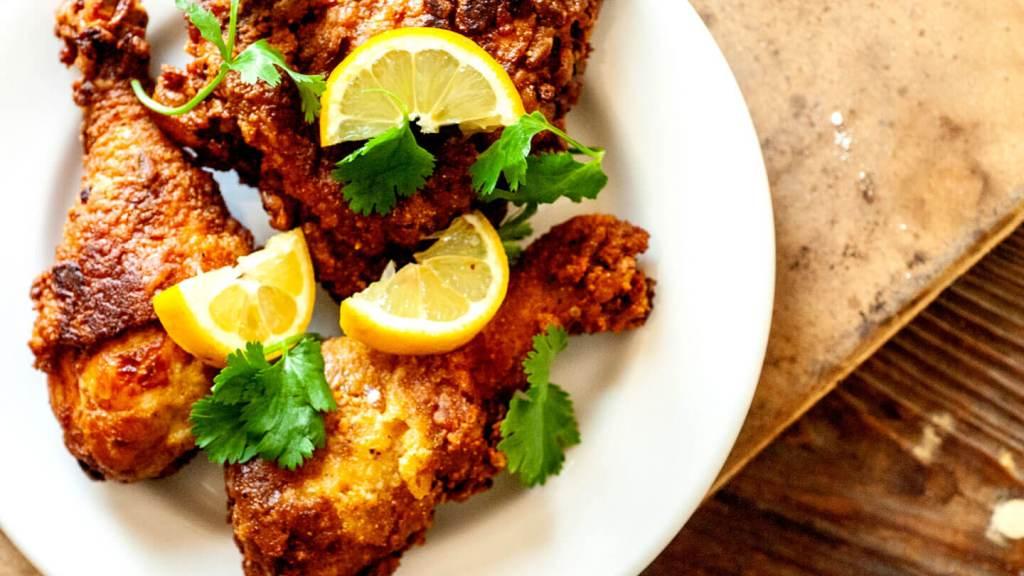 Indian fried chicken   Homesick Texan