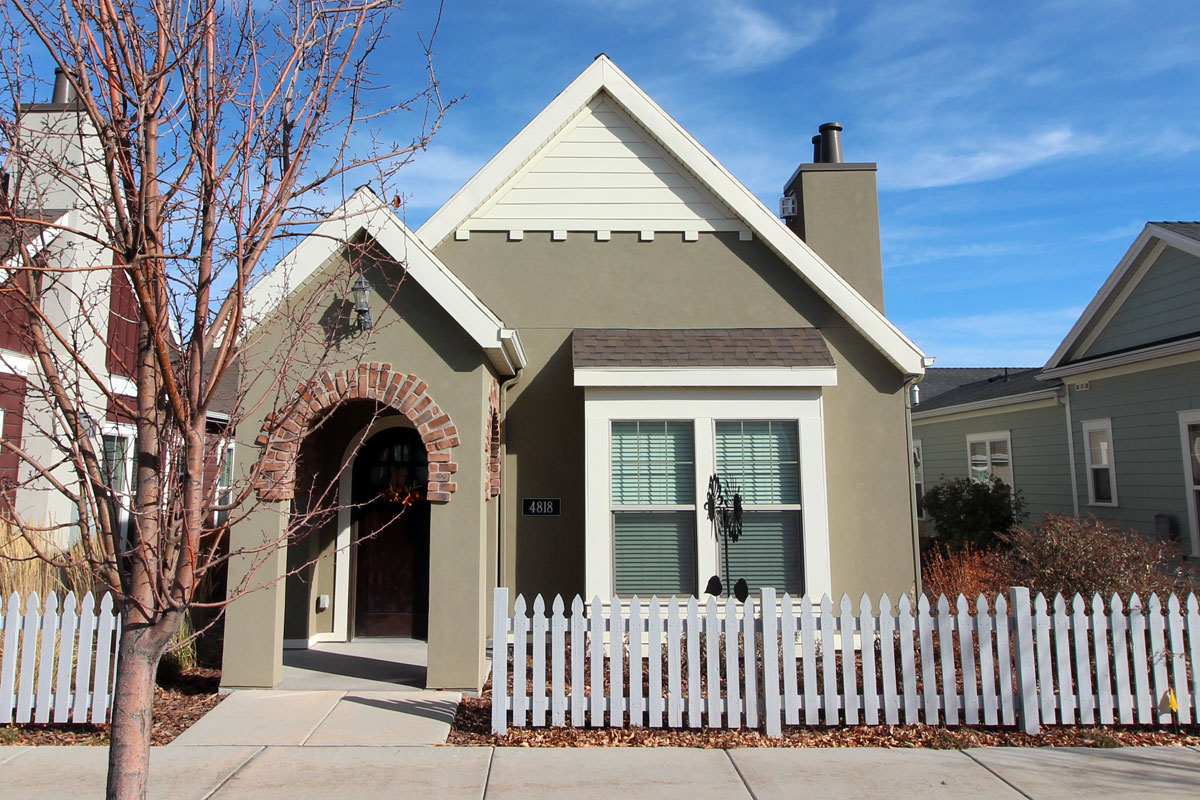 patio homes by ivory homes daybreak