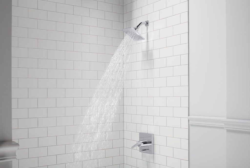 shower surrounds new wall system