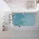 Bathroom Remodel Bathtub Replacement More Home Smart