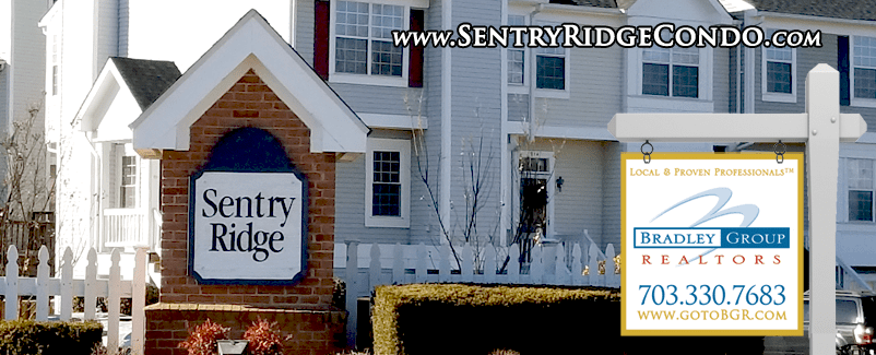 Sentry Ridge Condo Website