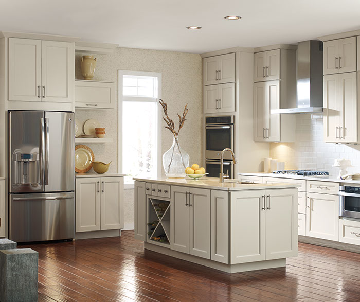 Kemper Cabinets | Eligible for HomeSphere Builder Rebates on Maple Cabinets  id=41307
