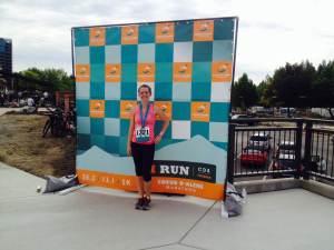 Coeur d'Alene Half Marathon