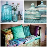 Beautiful Bohemian Inspired Living Room Ideas Homes Re