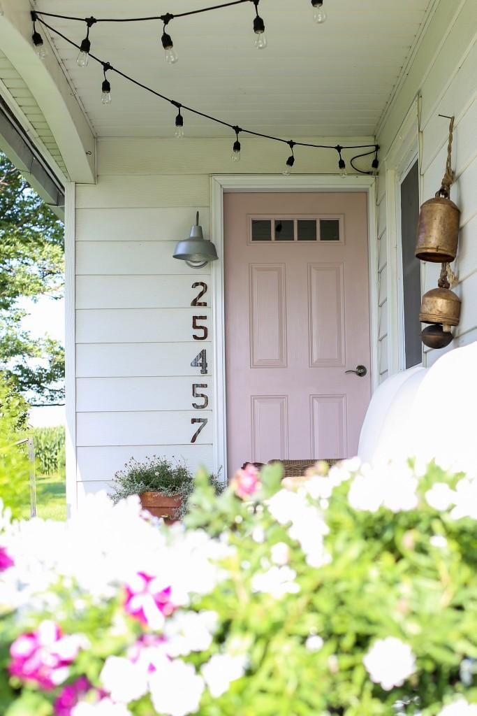 title | farmhouse porch lights