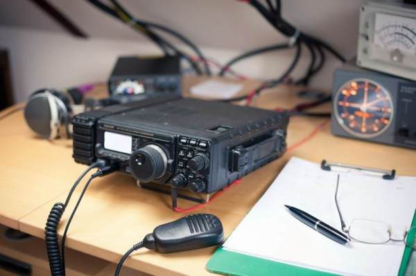 Essential Prep: Getting your HAM Radio License