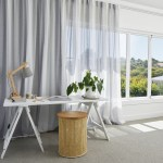 These Expert Tips For Curtains And Blinds Will Give Your Home Major Style