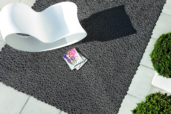 LIMITED COLLECTION EDITION:OUTDOOR CARPETSLOOPING.