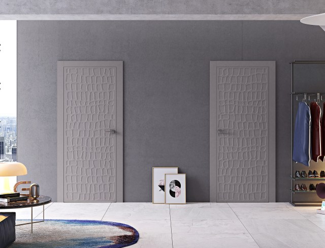 FOCUS : The door reinvents itself at the Home Store !