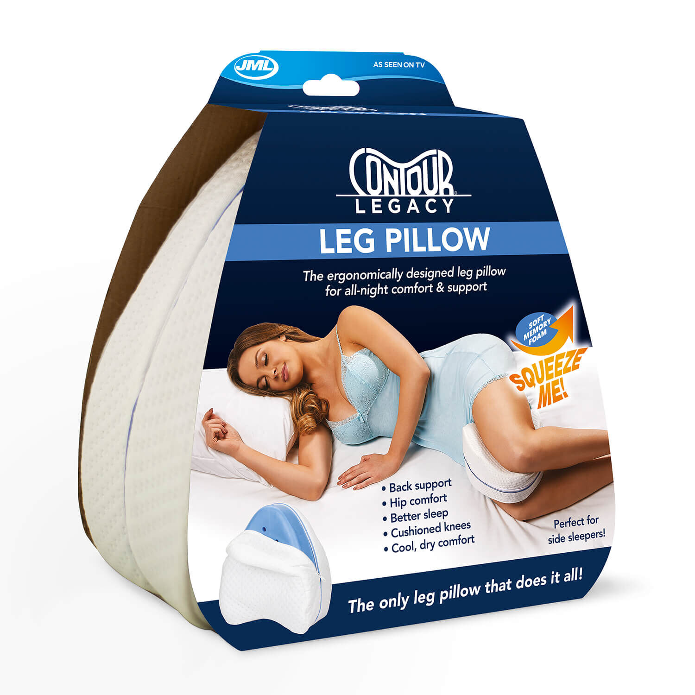 contour legacy leg pillow 111976