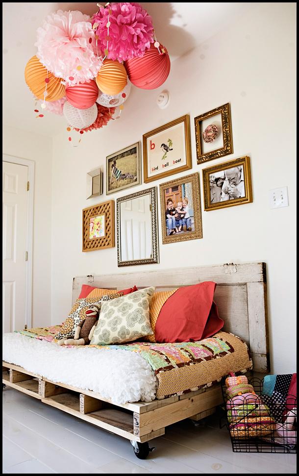 Diy Decor Ideas For Pallets Pallet