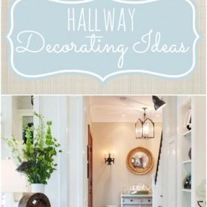 Hallway Decorating Ideas