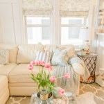How To Make Faux Roman Shades