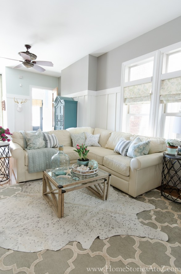 Family Room Paint Colors Decorating