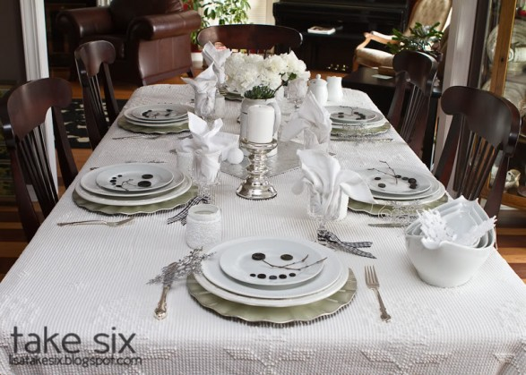 Home Accents Plates
