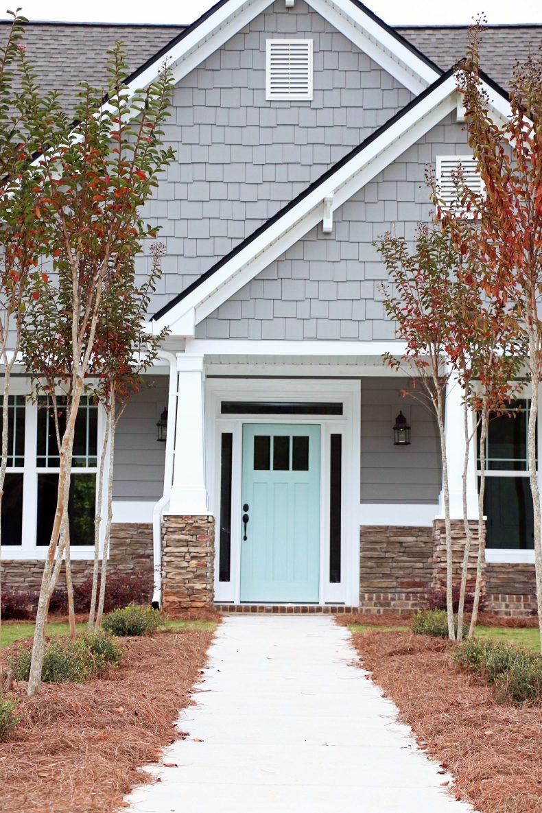 27 Best Front Door Paint Color Ideas on Door Color Ideas  id=25469