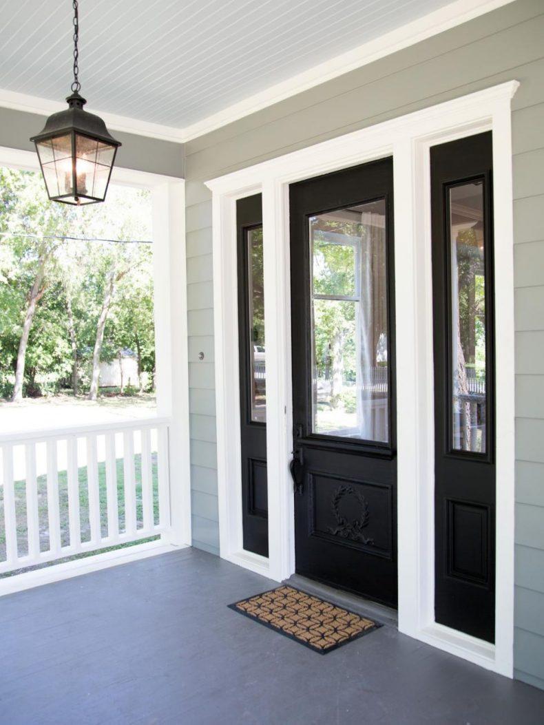 27 Best Front Door Paint Color Ideas on Door Color Ideas  id=48416