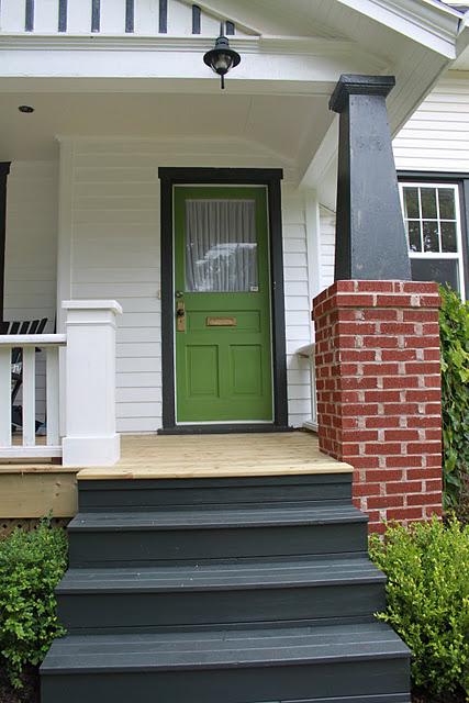 27 Best Front Door Paint Color Ideas - Home Stories A to Z on Door Color Ideas  id=50394