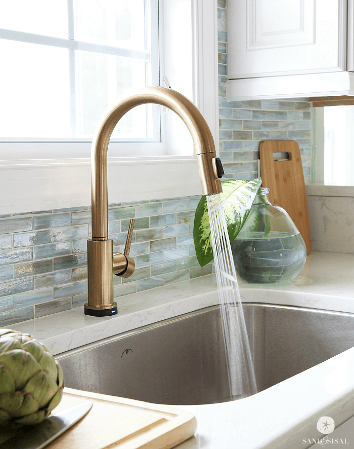 perfect kitchen and bath faucets