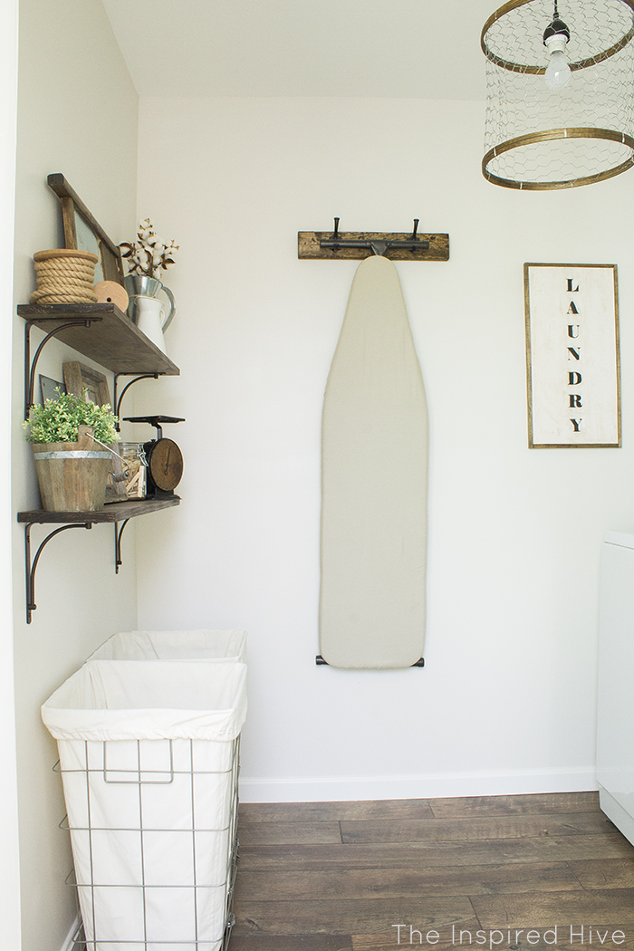 Top 5 Tips for Designing an Efficient and Beautiful ... on Laundry Decoration  id=24372