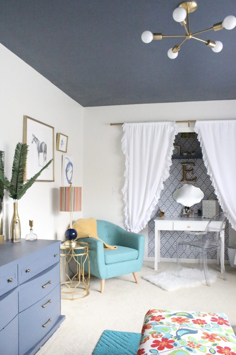 17 Bedroom Decorating Ideas and Tips on Room Decor For Teens  id=67880