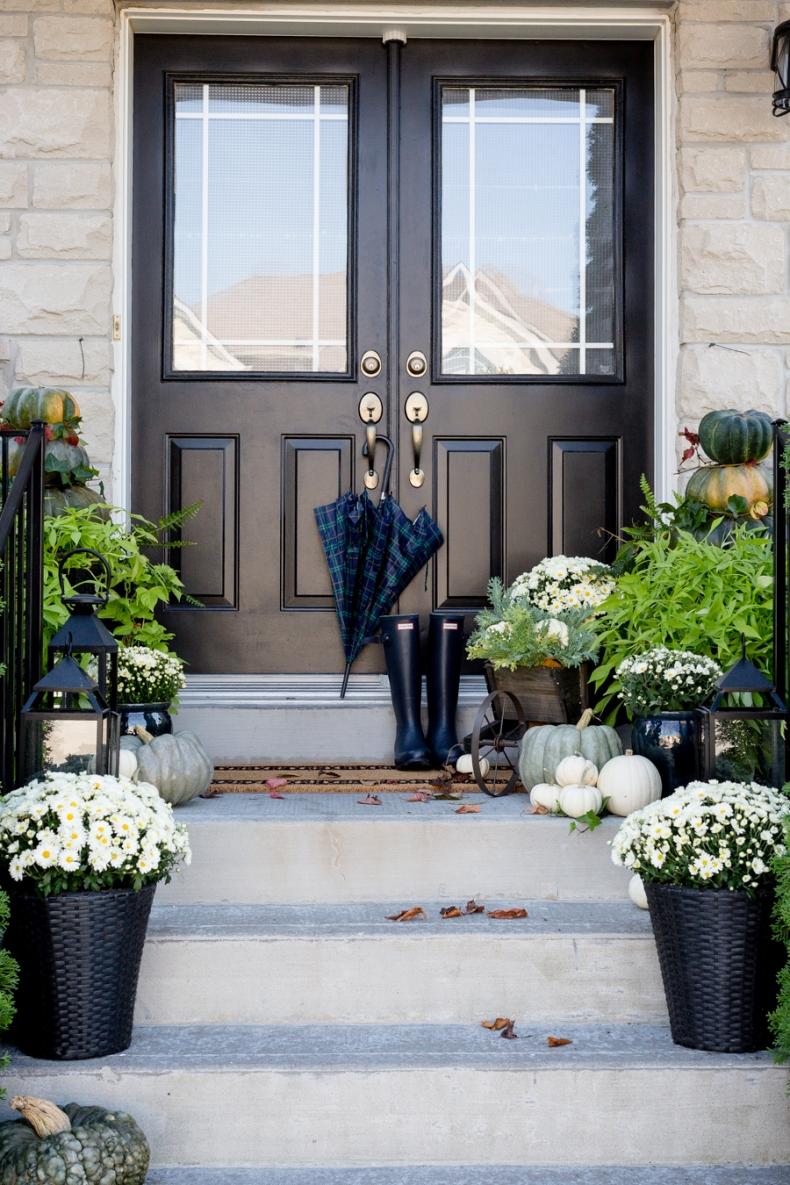 32 BEST FRONT DOOR PAINT COLOR IDEAS on Door Color Ideas  id=26706