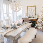 Christmas Decor Ideas Gorgeous Centerpiece Ideas For Your Table