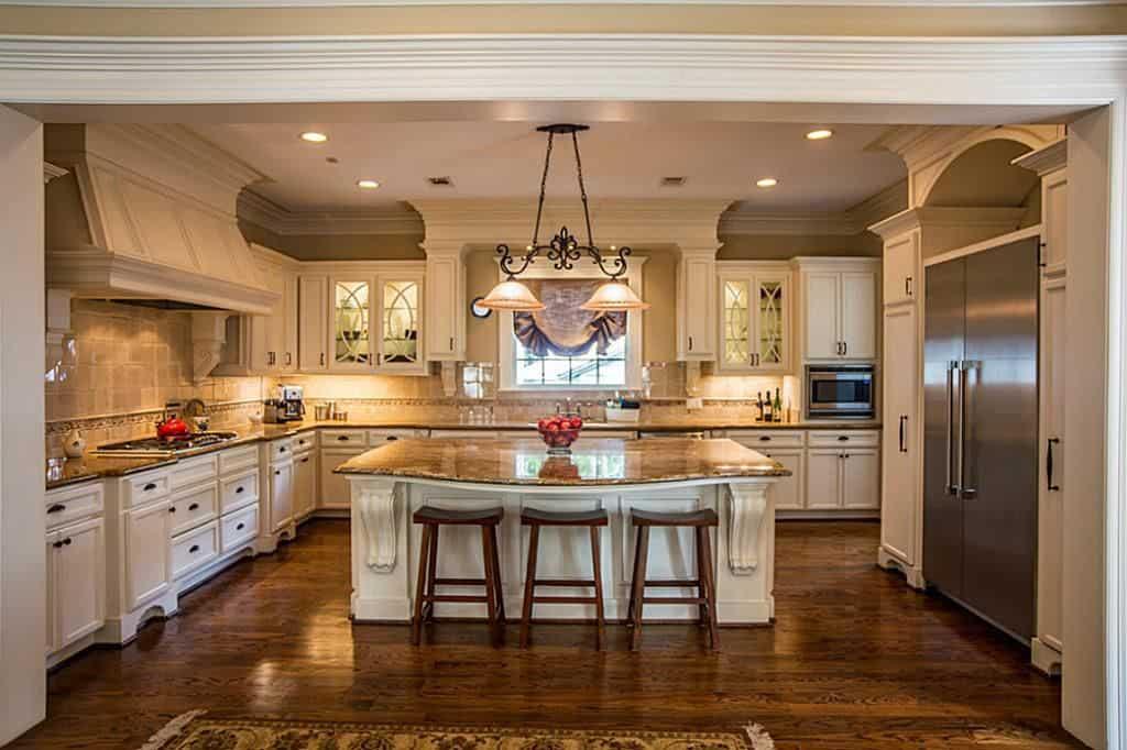 31 Custom Luxury Kitchen Designs (Some $100K Plus) on Ultra Modern Luxury Modern Kitchen Designs  id=93572