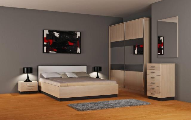 Grey Wood Bedroom Furniture solid wood bedroom furniture canada