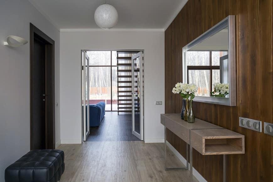 293 M2ArchitecturalGroup ModernForest Foyer1