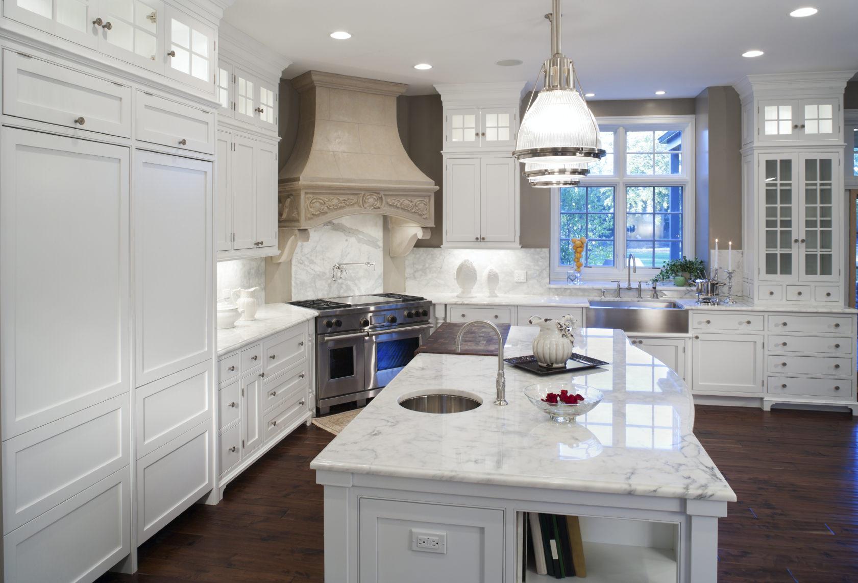 70 Transitional Kitchen Ideas Photos